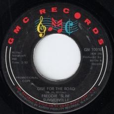 freddie-sliFreddie \'Slim\' Summerville - One For The Roadm-summerville-one-for-the-road