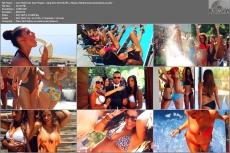 Javi Mula feat Juan Magan – King Size Heart (2011, HD 720p)