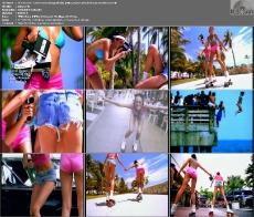 Lil' Devious – Come Home (Original Edit) (2001, DVD-VOB)