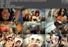 Robbie Rivera feat. Ana Criado – The Sound Of The Times (2011, HD 1080)