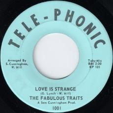 Fabulous Traits - Love Is Strange (Tele-Phonic)