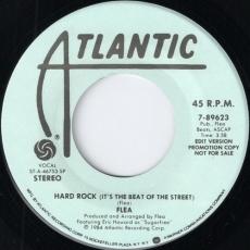 Flea - Hard Rock (It\'s The Beat Of the Street) Atlantic