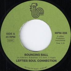 Lefties Soul Connection - Bouncing Ball (Melting Pot Music)