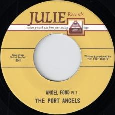 The Port Angels - Angel Food Pt.2 (Julie Records)
