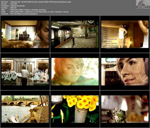 Telepopmusik - Breathe (2003 Version, Lounge, DVDrip-SVCD)