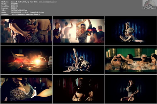 Connect – Suhi [2010, HDrip 720p] Music Video (Re:Up)