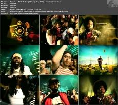 Jurassic 5 - What's Golden (2002, Hip-Hop, DVDrip)