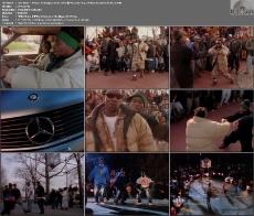 Lost Boyz - Jeeps, Lex Coups, Bimaz & Benz (1995, Hip=Hop, DVD VOB)