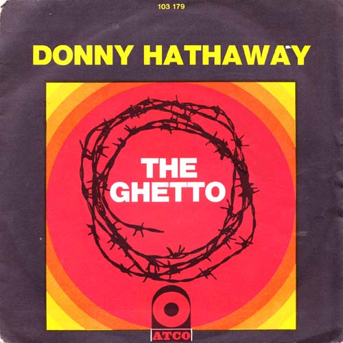Donny Hathaway The Ghetto