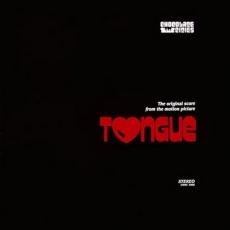 Roger Hamilton Spotts - Tongue OST 1975 Front Cover Art