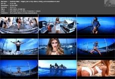 Andreea Balan - Trippin (2010, Pop, Dance, HD 720p)