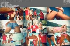 DJ Shone Feat. Juice - Bambola (2011, HD 1080p)