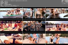 Пающие трусы - Калимера / Payuschie Trusy - Kalimera (2011, Pop, HD 720p)