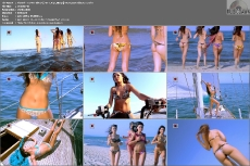 Шанел – Синьо Море | Shanel – Cino More | Shanel – La Mer Bleue (2011, HD 1080p)