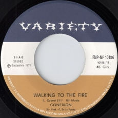Conexion - Walking To The Fire (Variety)