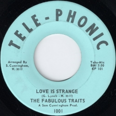 Fabulous Traits - Love Is Strange (Tele-Phonic)