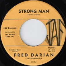 Fred Darian - Strong Man (JAF)
