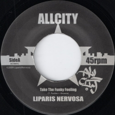 Liparis Nevrosa - Take The Funky Feeling (AllCity)