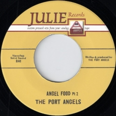 The Port Angels - Angel Food Pt.2 (Julie Records)