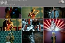 Grasu XXL ft. Alex - Turnin (2010, Hip-Hop, DVDrip)