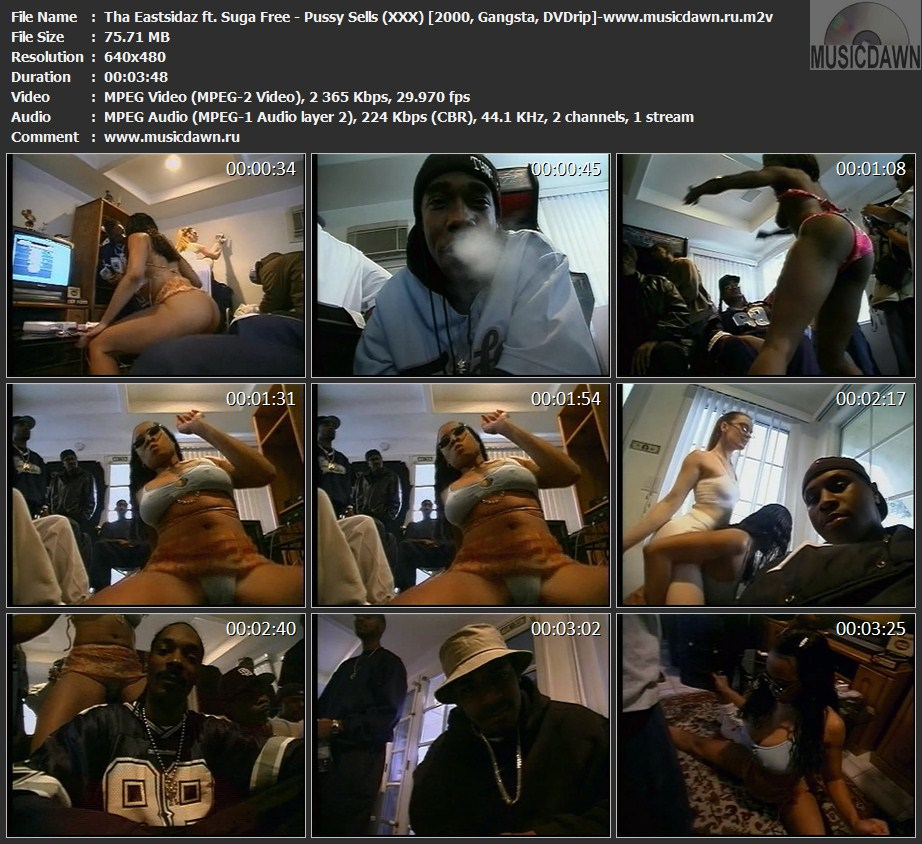 xxx uncensored music videos