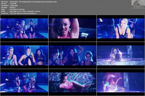Girls United – The Mashup [2014, HD 1080p] Music Video