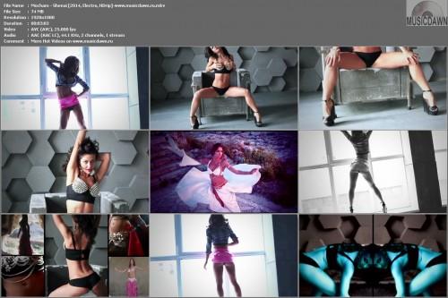 Mocham – Shenai [2014, HD 1080p] Music Video