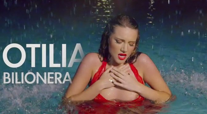 Otilia - Bilionera HD Video