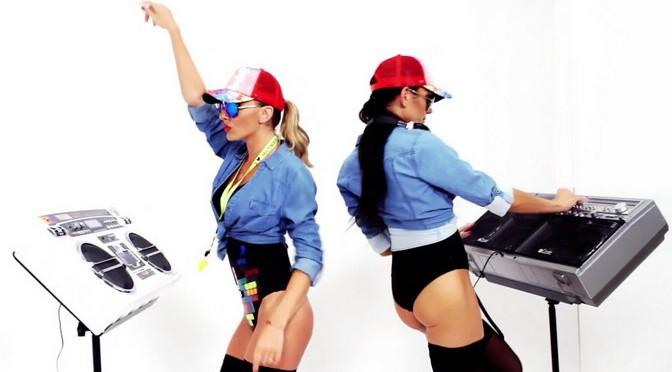 DJ's Kassety - Smells Good HD Video