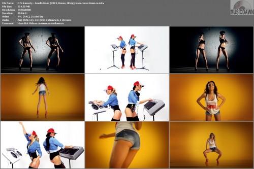 DJ's Кассеты – Пахнет Хорошо | DJ's Kassety – Smells Good [2013, HD 1080p] Music Video