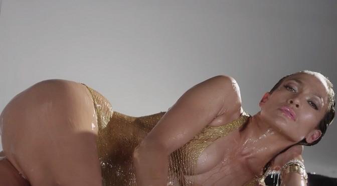 Jennifer Lopez ft. Iggy Azalea - Booty HD Video
