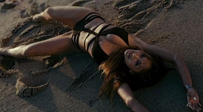 Nicole Scherzinger - Your Love HD Video
