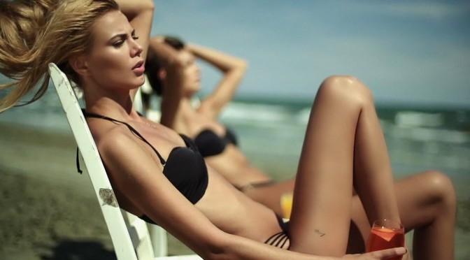 Sasha Lopez feat Ale Blake - Girls Go La HD Video