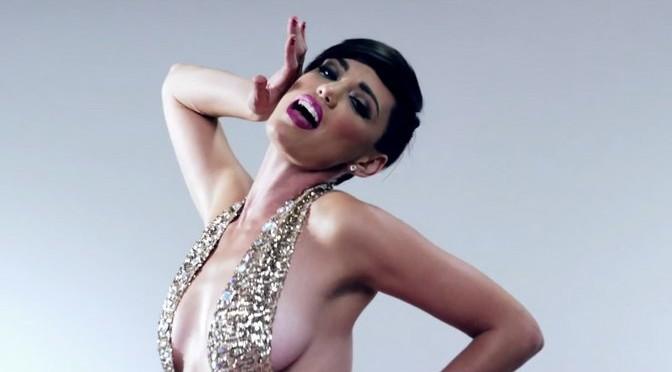 Jessica Sutta - Candy HD Video