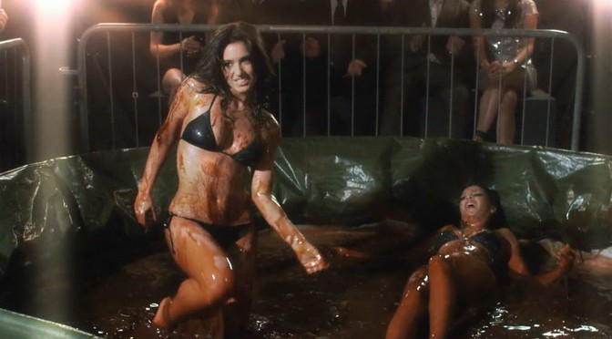 Riskee - Dirty Love HD Video