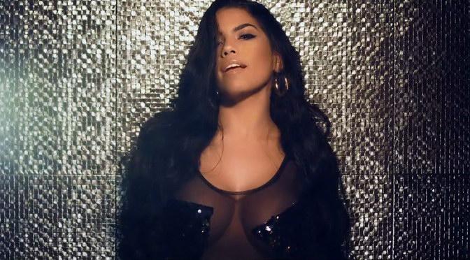 French Montana ft. Jeremih - Bad Bitch